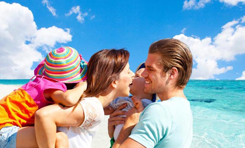 Offerte Luglio Hotel 2 stelle Cesenatico bimbi gratis