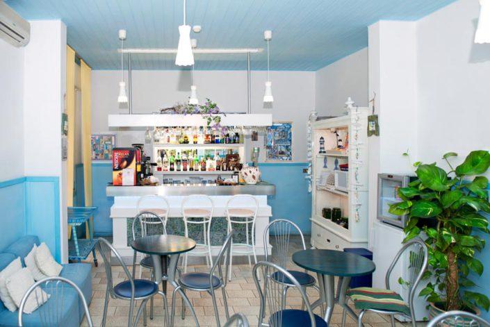Bar in Hotel Cesenatico 2 stelle vicino al mare