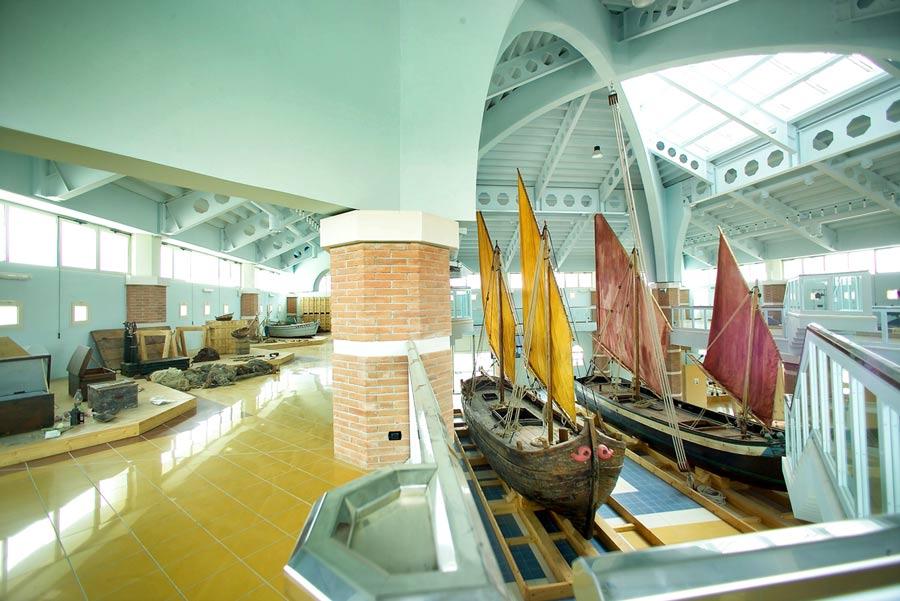 Museo della Marineria Cesenatico