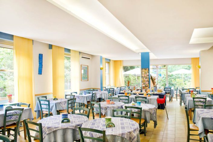 Ristorante Bio Cucina Tipica Romagnola Hotel Cesenatico