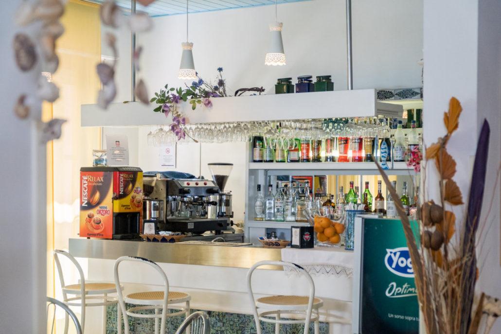 Bar Hotel Villa Rosa Cesenatico