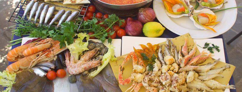 Hotel economico Cesenatico festa del pesce