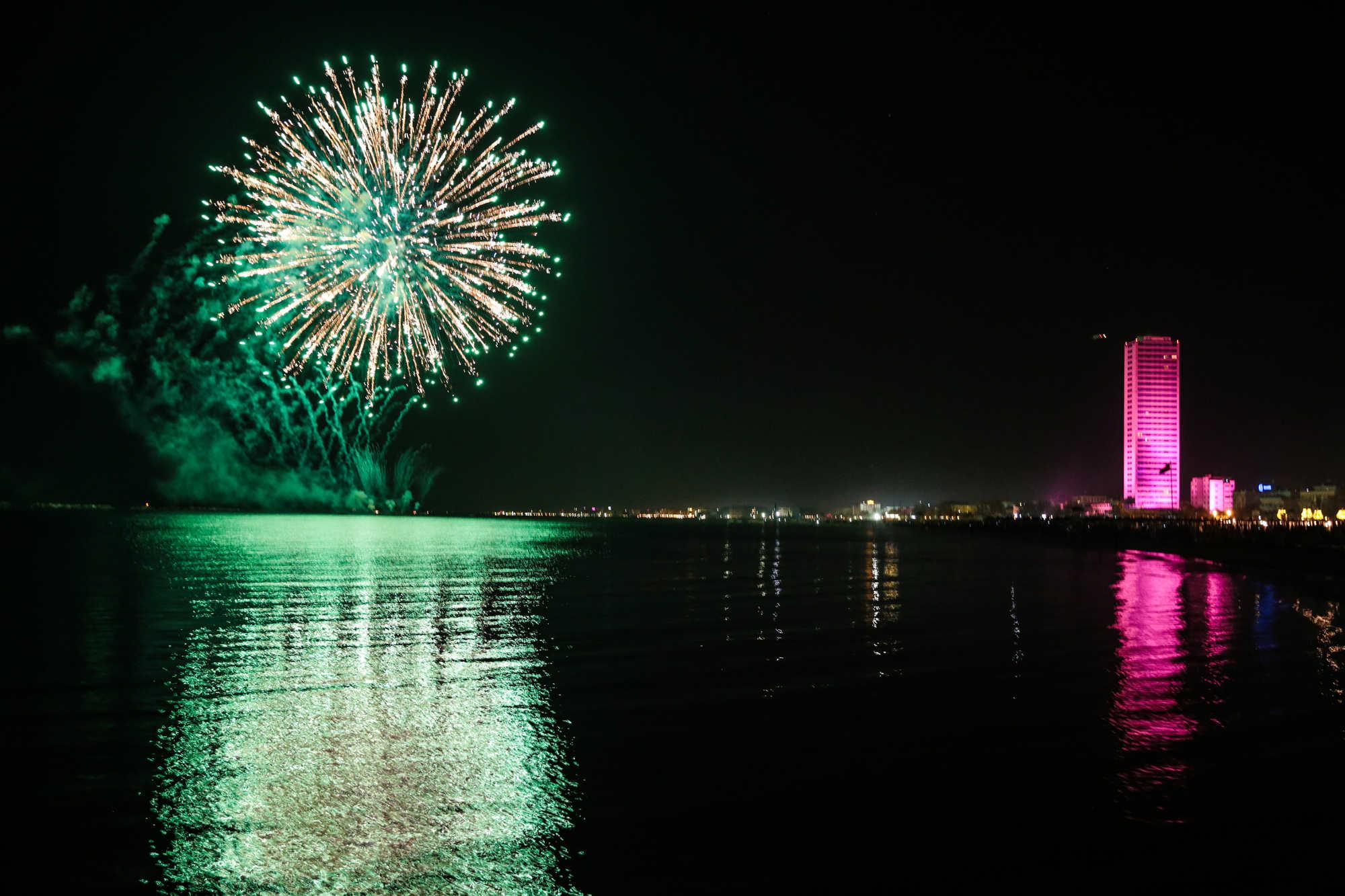 Offerta Capodanno Cesenatico Hotel