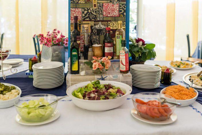 Cucina Vegetariana Hotel Villa Rosa Cesenatico